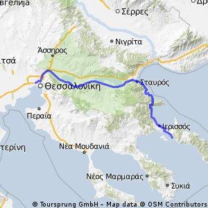 Asen and Georgi Thessaloniki Ouranoupoli v1