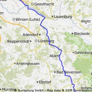 Lohbrügge-Nestau