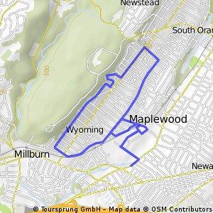 Maplewood Short Loop