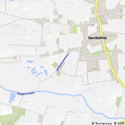 Schnitzeljagd Karte 3
