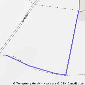 Schnitzeljagd Karte 4