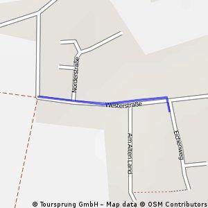 Schnitzeljagd Karte 5