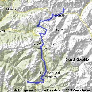 Alpencross Tag 4