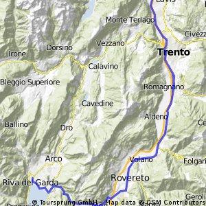 Trentino_1D