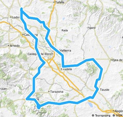 MAUNA KEA 6: pasar de 300km