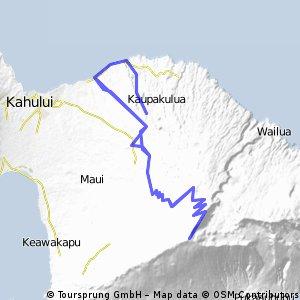 20130417 Haleakala