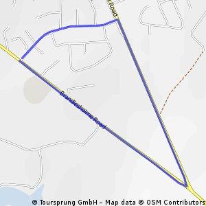 Greenmount race training loop