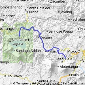 Antigua-Solola