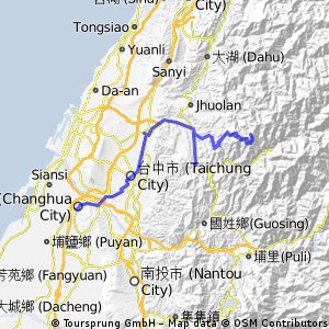 20090607大雪山