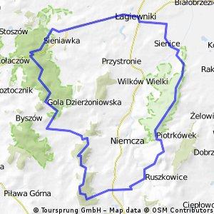 Wgórza Niemczańskie