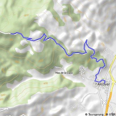 Coll de Mont-ral