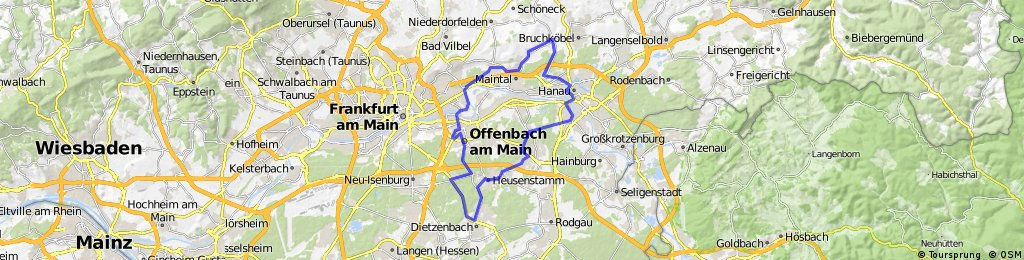 OF-Maintal-HU-Dietzenbach-OF