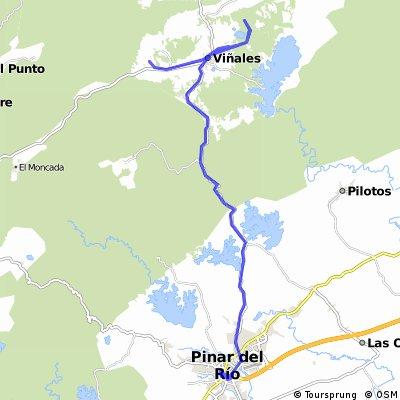 Vinales - Pinar del Rio