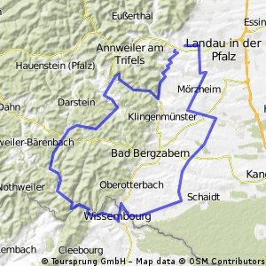 2012 - Pfalz