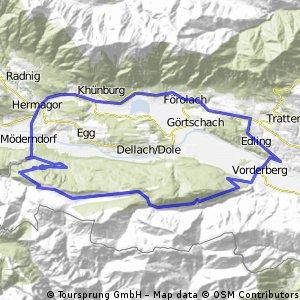 Hermagor 42km