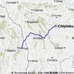husi-chisinau