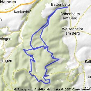 1Battenberg-Ungeheuersee-Lindemann-Z-27-520