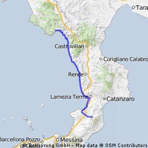 Giro d'Italia 2013 Stage 4
