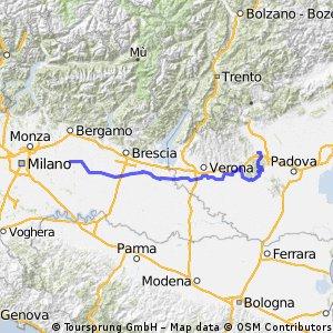 Giro d'Italia 2013 Stage 17