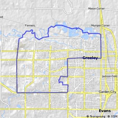 Gene Long Route