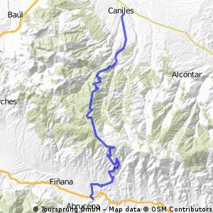 ABLA-CANILES