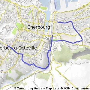Prolog  Cherbourg-Octeville