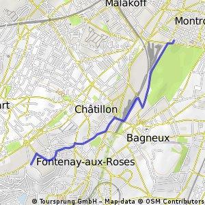 fontenay-montrouge
