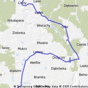 Majówka z Bydgoszczy do Gdańska #2