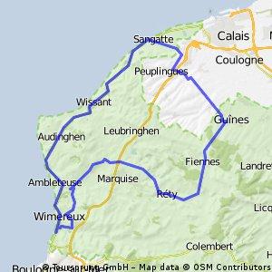 Boulogne rit 1