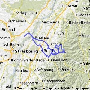 Ringel-Schwend-Schonbuch-Mummelsee