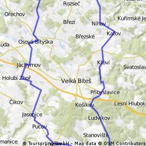 Trasa Heřmanovská