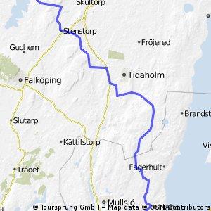 Lilla Småland 2013 etapp 3
