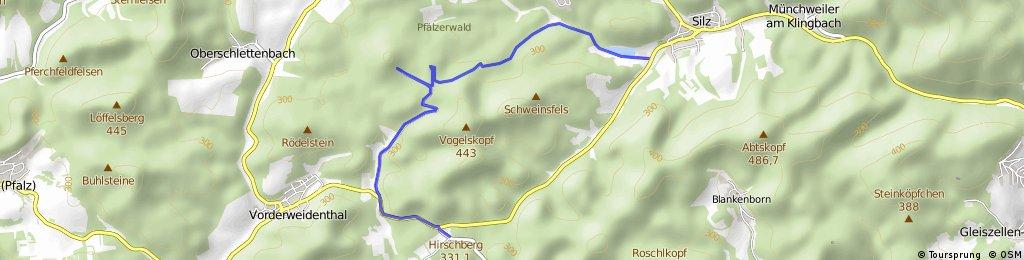 Silz-Lindelbrunn-Bethof