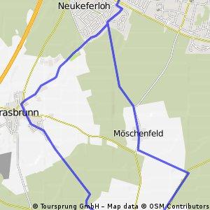 Vaterstetten/Harthausen