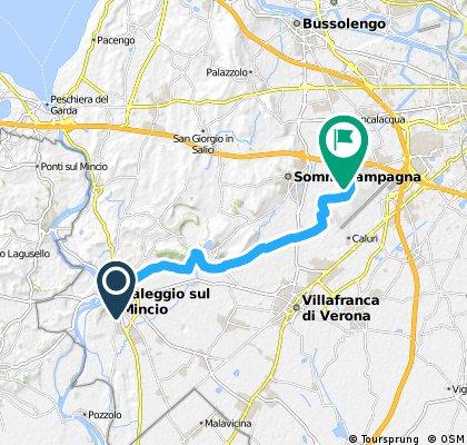 Itinerario 8