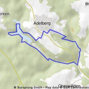 Adelberg Runde