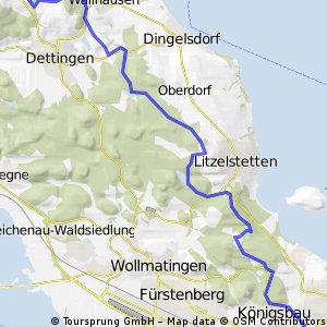 Konstanz - Bisons