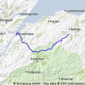 Michaels Route