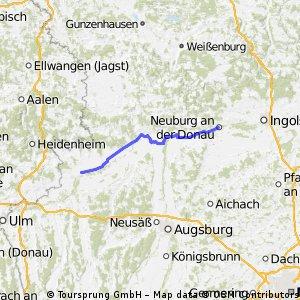 Tour de Saxony_Tag 02_070km
