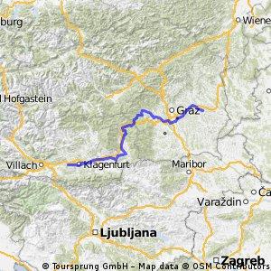 Pöllau- Reifnitz am Wörtersee