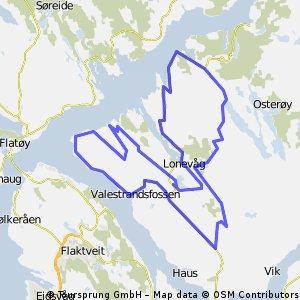 Osterøy Rundt
