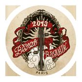Ride Beret Baguette 2013