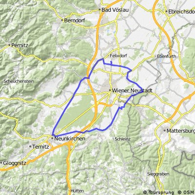 Neunkirchen GA1
