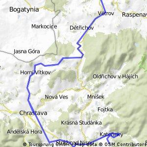 Frydek - Vitkov - Rupr