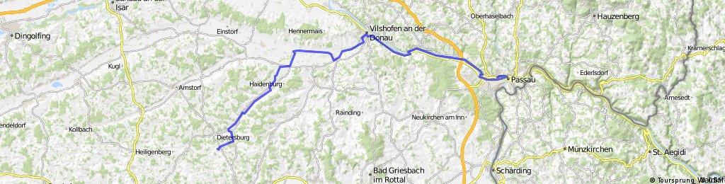 Nöham-Passau