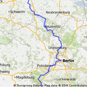 2013 Warnemünde - Hohenthurm