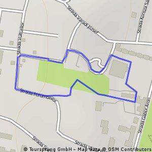 Saint George Urban Eliminator 2013