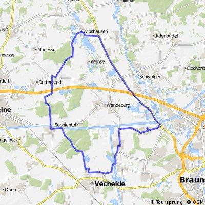 Braunschweig NW