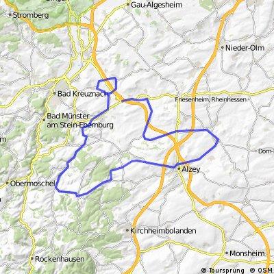 Badenheim-Alzey-Oberhausen