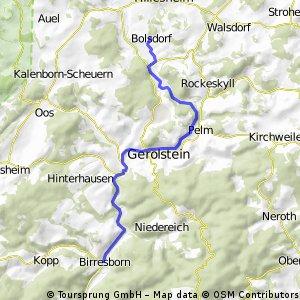 Bolsdorf-Birresborn